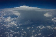 Cumulonimbus with Anvil